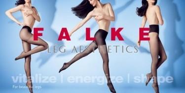 Nieuw! Falke Leg Aesthetics | Adriaans Speciaalzaken