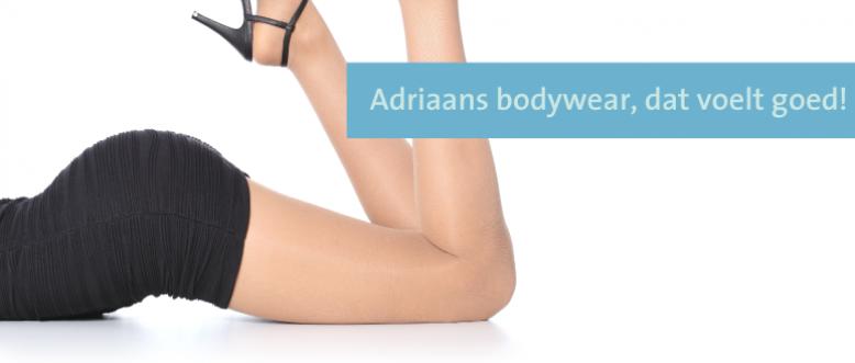 Adriaans Bodywear | Adriaans Speciaalzaken